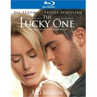 The Lucky One (Aşkı Ararken) (Blu-Ray Disc)