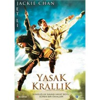 The Forbidden Kingdom (Yasak Krallık) (DVD)