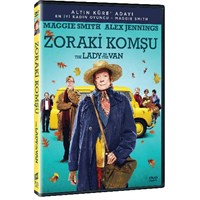 Lady In The Van (Zoraki Komşu) (DVD)