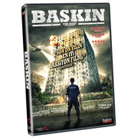 The Raid (Baskın) (DVD)