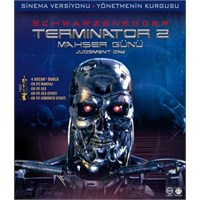 Terminator 2 (Blu-Ray Disc)