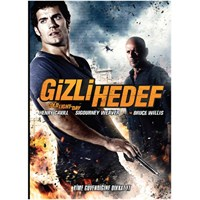 The Cold Light Of Day (Gizli Hedef) (DVD)