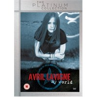Avril Lavigne - My World (The Platinum Collection)