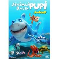 SeeFood (Sevimli Balık Pupi) (DVD)