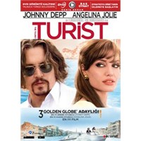 Turist (The Tourist) (Bas Oynat)