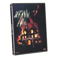 House Of The Devil (Şeytanın Evi) (DVD)