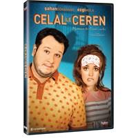 Celal ile Ceren (DVD)