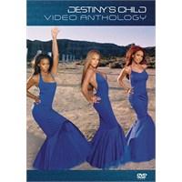 Destiny's Child - Video Anthology DVD