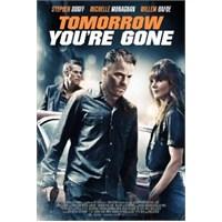 Tomorrow You're Gone (Yarın Öleceksin) (DVD)
