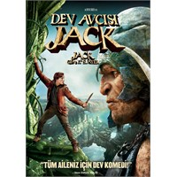 Jack The Giant Slayer (Dev Avcısı Jack) (DVD)