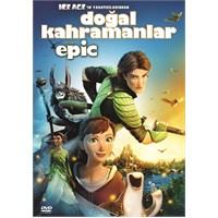 The Epic (Doğal Kahramanlar) (DVD)