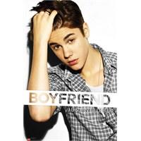 Justin Bieber Boyfriend Maxi Poster