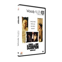 The Curse Of Jade Scorpion (Akrebin Laneti) (DVD)