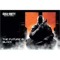 Call Of Duty Black Ops Iı Landscape Maxi Poster