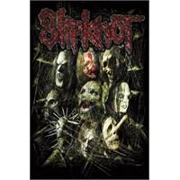 Slipknot Masks Maxi Poster