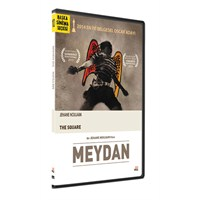 The Square - Meydan (DVD)