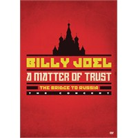 Billy Joel - A Matter Of Trust: The Bridge To Russia (DVD)
