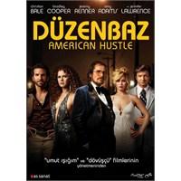 American Hustle (Düzenbaz) (DVD)