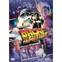 Back To The Future (Geleceğe Dönüş) DVD)