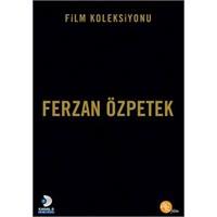 Ferzan Özpetek Film Koleksiyonu (DVD)