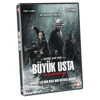 Grandmaster (Büyük Usta) (DVD)
