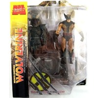 Marvel Select Wolverine (II)