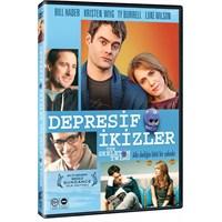 Skeleton Twins (Depresif İkizler) (DVD)