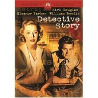 Detective Story (Dedektif Hikayesi)