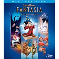 Fantasia Special Edition (Fantasia Özel Versiyon) (Blu-Ray Disc)