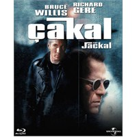 The Jackal (Çakal) (Blu-Ray Disc)