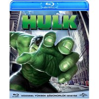 Hulk (2003) (Blu-Ray Disc)