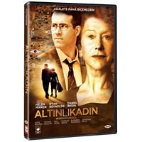 Woman In Gold (Altınlı Kadın) (DVD)