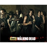 The Walking Dead Seadon 5 Mini Poster