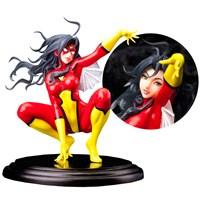 Spider Woman-Marvel Bishoujo Statue