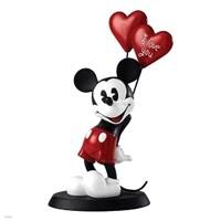 I Love You (Mickey Mouse Figurine)