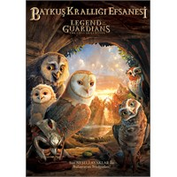 Legend Of The Guardians (Baykuş Krallığı Efsanesi)