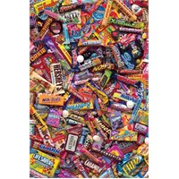 Maxi Poster I Want Candy