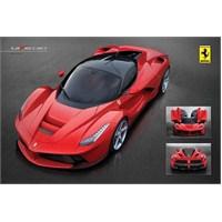 Maxi Poster Ferrari (La Ferrari)