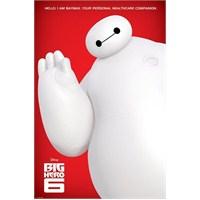 Maxi Poster Big Hero 6 I Am Baymax