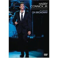 Harry Connick JR. - In Concert On Broadway