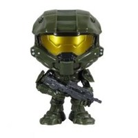 Funko Master Chief POP Halo 4