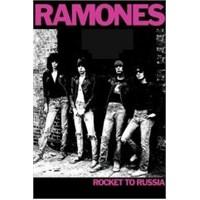 Maxi Poster The Ramones Rocket