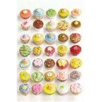 Maxi Poster Howard Shooter Cupcakes