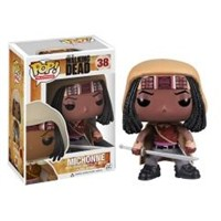 Funko Walking Dead Michonne POP Television