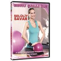 Ebru Şallı ile Selülit Savar (DVD)