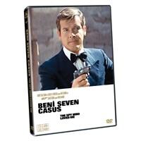 007 James Bond - The Spy Who Loved Me - Beni Seven Casus (SERİ 10) (DVD)