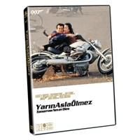 007 James Bond - Tomorrow Never Dies - Yarın Asla Ölmez (SERİ 18) ( DVD )