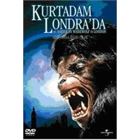 An American Werewolf In London (Kurtadam Londra'da)