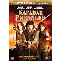 Your Highness (Kafadar Prensler)