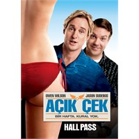 Hall Pass (Açık Çek)